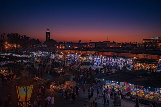 Marrakech To Host 5+5 Ministerial Conference On Migration and Development