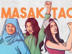 #Masaktach Movement Gives Voices to Rape Victims