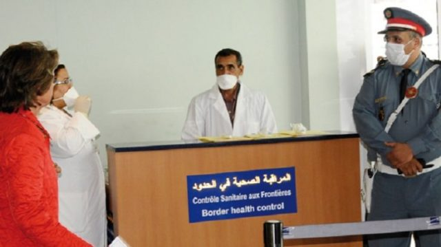Minister: Five Suspected Cases in Morocco Were Not Coronavirus