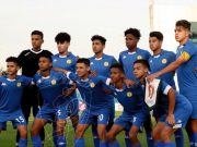 Mohammed VI Football Academy Reaches Semi-final of Prestigious Youth Tournament