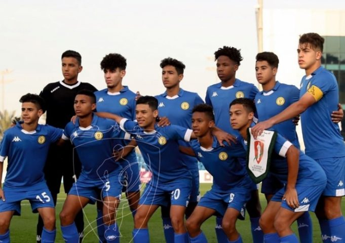 Mohammed VI Football Academy Reaches Semi-final of Prestigious Youth Tournament