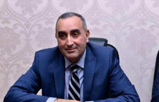 Moroccan Ambassador to Azerbaijan Wins Best Ambassador Award