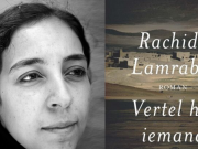 Moroccan-Belgian Author Rachida Lamrabet Wins Flemish Literature Award