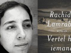 Moroccan-Belgian Author Rachida Lamrabet Wins Flemish Literature Award