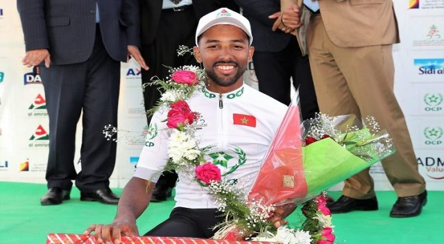 Moroccan Cyclist Mehdi Choukri Will Not Race for Israel