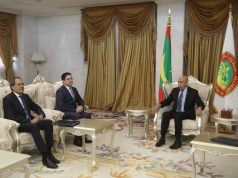 Moroccan FM; King Mohammed VI Wants Exceptional Relations with Mauritania