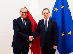 Moroccan Parliament Creates Friendship Group With Polish Senate