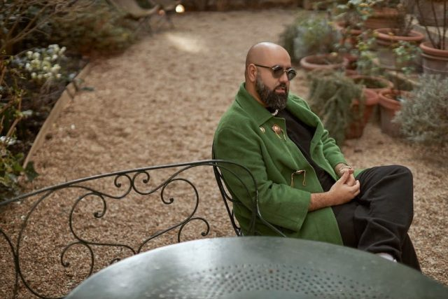 Moroccan Stylist Reaches Final of Louis Vuitton Design Competition