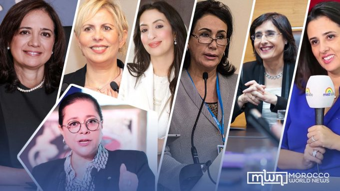 7 Moroccan Women Among Forbes Middle East's 100 Power Businesswom