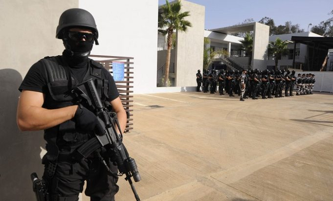 Morocco's BCIJ Arrests 6 Suspects Active in Irregular Migration Operations