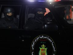 Morocco's BCIJ Dismantle Six-Member Terrorist Cell in Casablanca Region