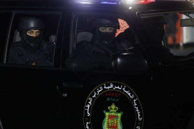 Morocco's BCIJ Dismantle Six-Member Terrorist Cell in Casablanca Region