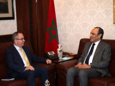 Morocco's Renewable Energy Sector Impresses Cuban Ambassador
