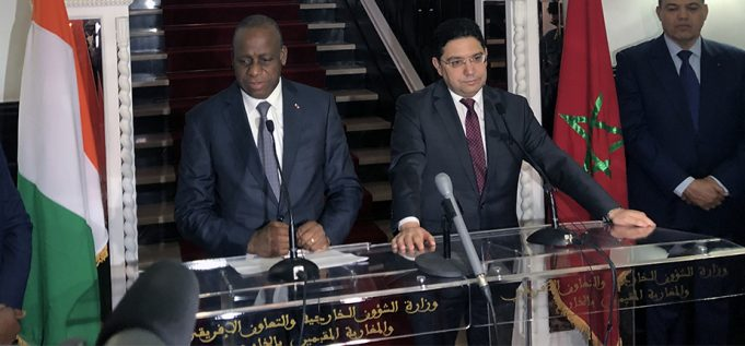 Morocco's Western Sahara to Become Reference in South-South Cooperation