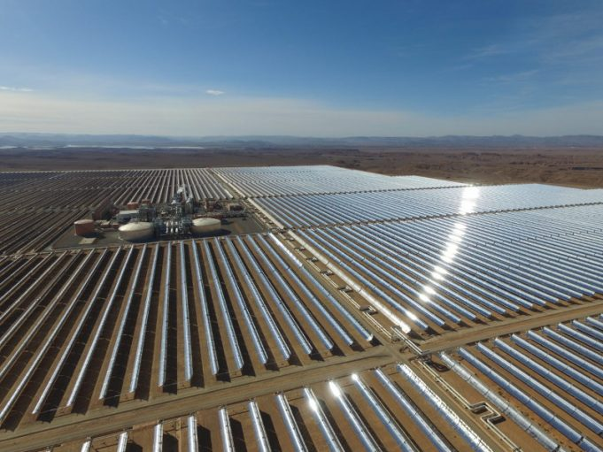 Morocco, Arab Leader in Electricity Generation from Renewable Energy