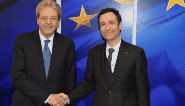 Morocco, EU Discuss Ways to Boost Bilateral Trade