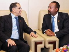 Morocco, Ethiopia Pledge to Pursue South-South Cooperation