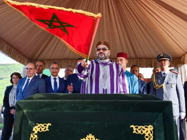 Morocco Launches New National Programs for Agriculture, Forests