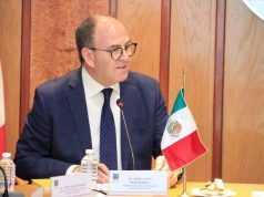 Morocco, Mexico Pledge to Develop Bilateral Cooperation