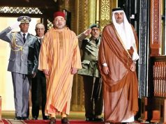 Morocco Offers Security Assistance to Qatar for Successful 2022 World Cup