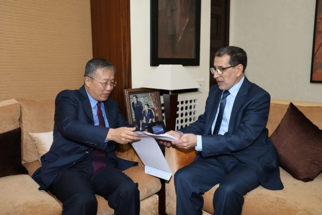Morocco Pledges to Support China Amid Coronavirus