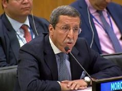 Morocco Presents Its Hate Speech Prevention Model at UN Meeting