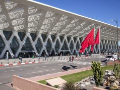 Morocco Records 8% Rise in Aerial Traffic in 2020