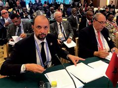 Morocco Reiterates Support for on Palestinian Cause