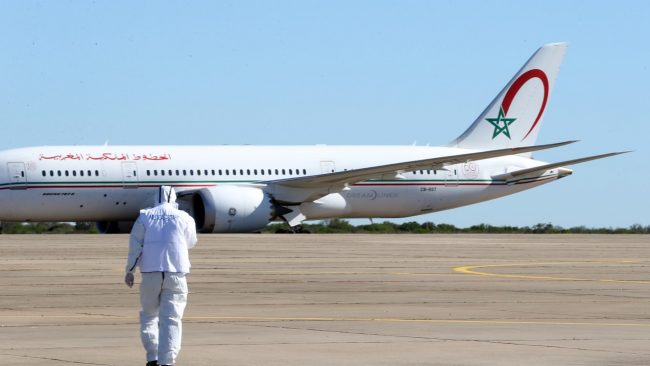 Morocco Releases Citizens Repatriated From Wuhan After Quarantine