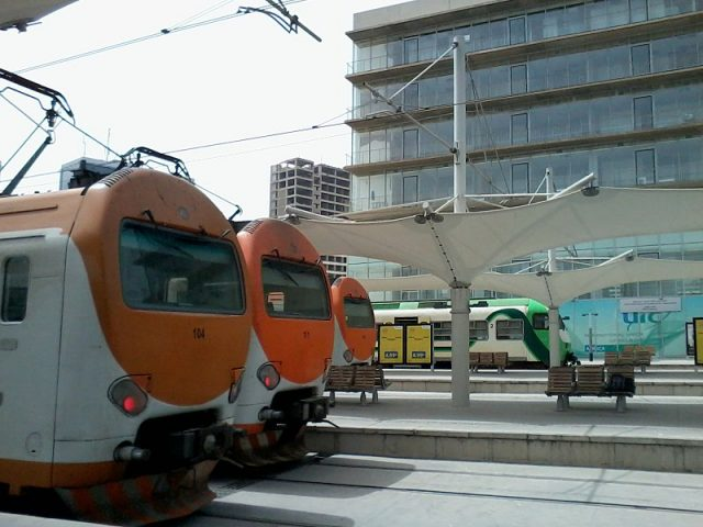 Morocco Reportedly Ready to Invest in New Commuter Rail Network