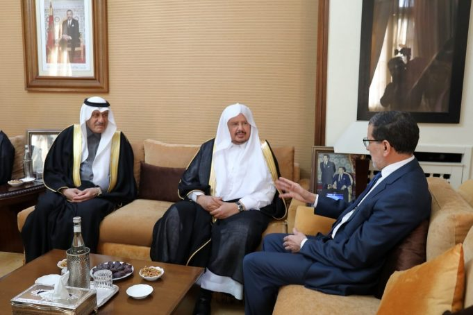 Morocco, Saudi Arabia Commit to Developing Cooperation Ties