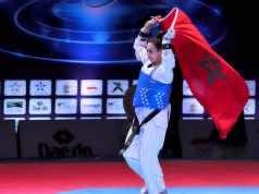 Morocco Secures 3 Taekwondo Spots at 2020 Tokyo Olympics