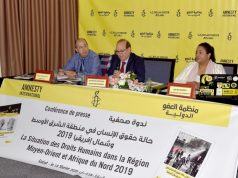 Morocco Slams Amnesty International Over Accusations of Human Rights Breaches