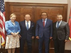 Morocco, USA Explore New Opportunities for Cooperation in Water and Electricity