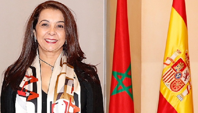 Morocco to Develop Relations With All Spanish Autonomous Communities