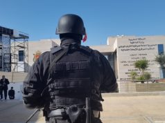 Morocco's BCIJ Dismantles Drug Trafficking Network