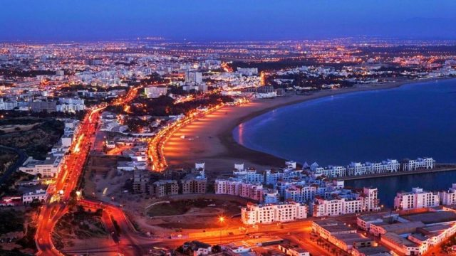 Nearly 13 Million Tourists Visited Morocco in 2019