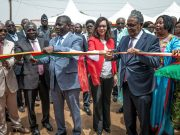 OCP Foundation Launches Agricultural Development Projects in Cameroon