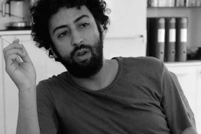 Omar Radi journalist morocco