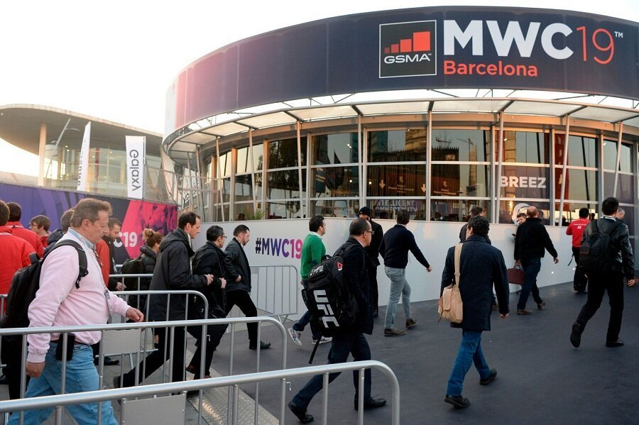 Organizers Cancel Mobile World Congress Over Coronavirus Fears