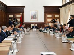 PM Warns Moroccans Against Spreading Rumors About Coronavirus