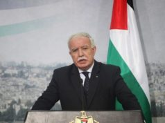 Palestine Reiterates Support for Morocco's Territorial Integrity
