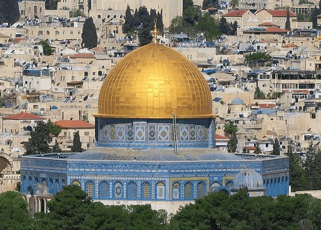 Palestinian Official Thanks Morocco for Defending Jerusalem