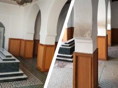 Photo-of-Almoravid-Empire-Founder's-Tomb-in-Disrepair-Stirs-Outrage