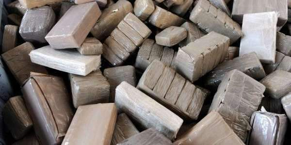 Police in Casablanca Arrest 6 Ivorians with 785 Capsules of Cannabis in Stomach