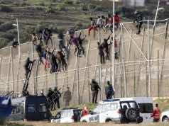 Police in Melilla Arrest 2 Moroccan Women for Abandoning Children