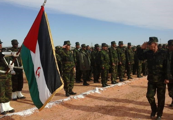 Polisario Leader Continues to Threaten War with Morocco