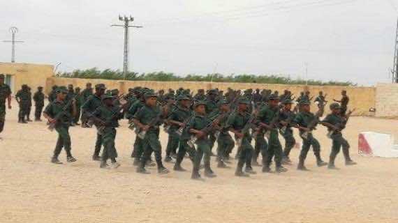 Polisario Continues to Conscript Child soldiers, Defies UN Conventions