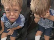 Quaden Bayles 9 year old bullying victim