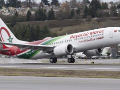 Royal Air Maroc, British Airways Announce Codeshare Agreement